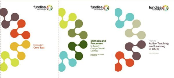 Fundisa for Change downloadable resources